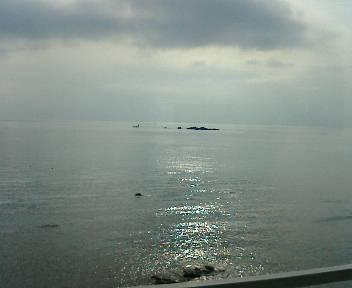 『地中海沿岸?のドライブ』 <前編>_b0032617_0274635.jpg