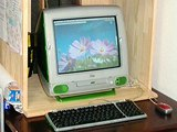 オフクロのiMac