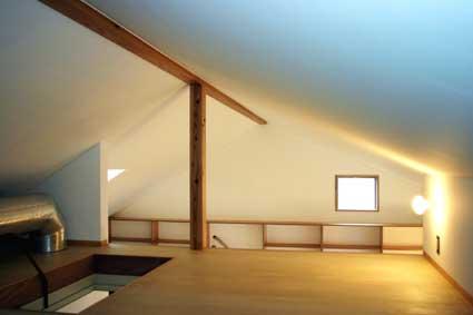 小平の家:雪と雨の見学会_b0015157_18372370.jpg