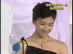 第28回日本アカデミー賞授賞式 : したいときがしごろ