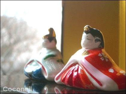 ひな人形。_b0007234_2392193.jpg