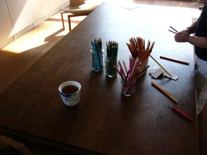 2メートル50センチのテーブル_b0048834_22532479.jpg