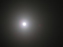 満月と春雷と春一番_b0016474_2311463.jpg