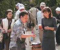 春の風物詩・北鎌倉「匠の市」のご案内_c0014967_103454.jpg