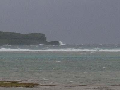 3月3日べた凪からそして嵐_c0070933_185744.jpg