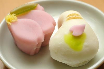ひな祭りの和菓子_a0003650_22545852.jpg