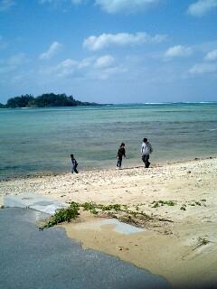 沖縄も寒いです_c0001744_18453380.jpg