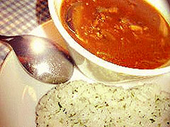 It\'s curry today!_b0028917_21132626.jpg