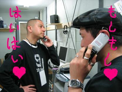 糸電話…?_c0064514_21264015.jpg