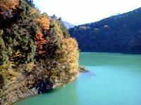 宮ヶ瀬湖・ミニツーリング_c0060651_16582894.jpg