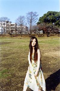 山田タマル in TOWER CAFE_c0060209_20135198.jpg