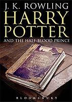 『Harry Potter and the Half-Blood Prince』_b0019903_22535568.jpg