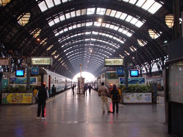 ミラノ中央駅_c0061896_1421521.jpg