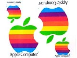 Appleシール