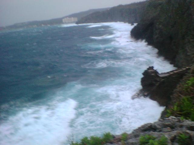 3月24日ほとんど台風!!_c0070933_1946509.jpg