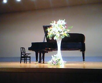 3月26日 娘のピアノ発表会、そして東京へ_a0023466_2315358.jpg