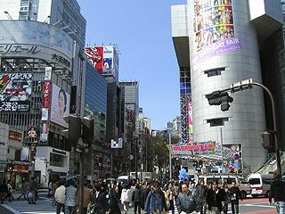 3月30日(水)今日の渋谷109前交差点_b0056983_16532752.jpg