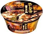 極み食感 焦がしねぎ油の豚骨ワンタン麺_c0025217_592743.jpg