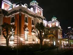 中央公会堂 中之島倶楽部_b0054727_1231160.jpg