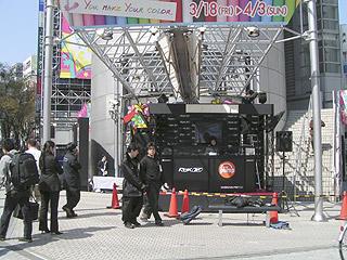 3月31日(木)今日の渋谷109前交差点_b0056983_13424821.jpg
