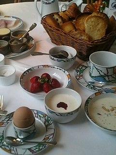 世界一の朝食&カレー_c0033210_10154994.jpg