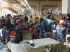 4月JOSF川口ゴリラ公園定期戦_b0065730_18115199.jpg
