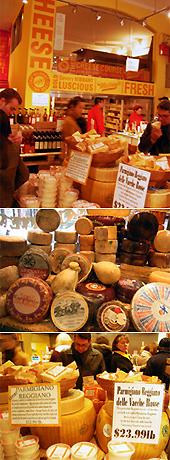 NY ベスト・チーズ・ショップ -Murray\'s_b0007805_2304743.jpg