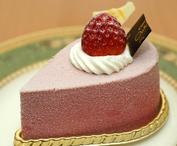 ウルソンのイチゴケーキ_a0003650_2251497.jpg