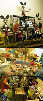 ブリキの玩具屋さん - Second Childhood_b0007805_627016.jpg