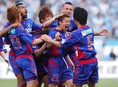 FC東京vsジュビロ磐田 J1第4節 _c0025217_2248791.jpg