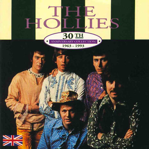 HOLLIES 30TH ANNIVERSARY COLLECTION_c0062649_23573652.jpg