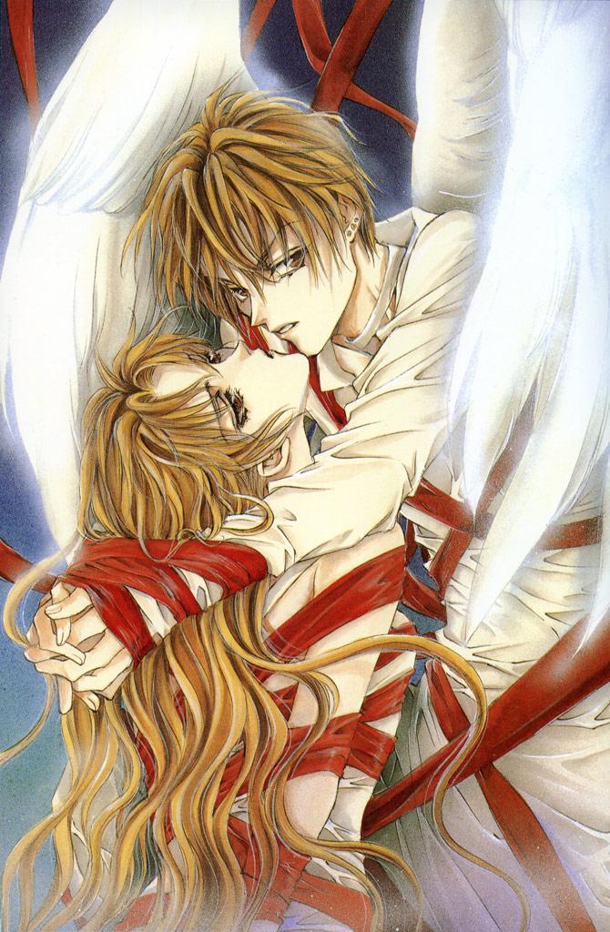 幻滅的神話──《天使禁獵區》_c0007480_16185317.jpg