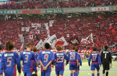 FC東京vs浦和レッズ J1第5節_c0025217_17525146.jpg