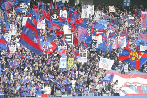 FC東京vs浦和レッズ J1第5節_c0025217_1813543.jpg