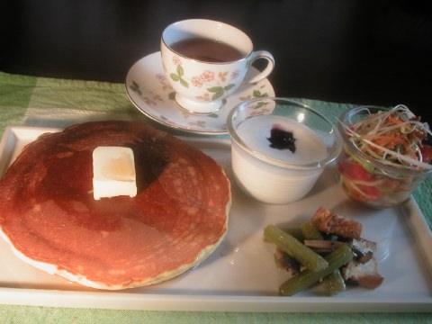 私の朝食です_b0033423_10535877.jpg