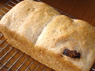 パンを焼いた_a0027105_22393548.jpg
