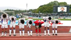 ガンバ大阪×FC東京 J1第6節_c0025217_2313059.jpg