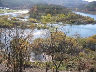 猿ヶ石川を辿ると_d0001843_191139.jpg