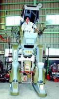 たまにはロボット・・・。_b0052564_11521628.jpg