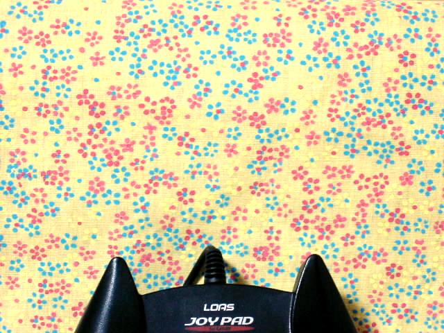 【レビュー】LOAS JOP-U230_c0004568_050212.jpg