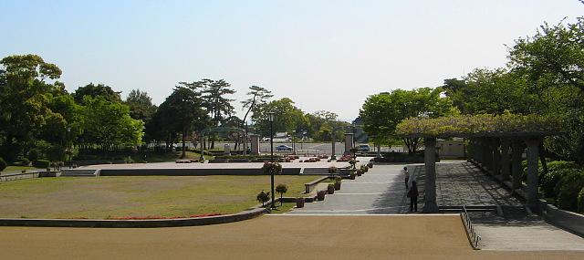 """市民の""""Central Park""""・・・別府公園_c0001578_1133415.jpg"""