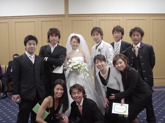 Happy Wedding!_c0060412_10234756.jpg