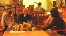 高史明さんを囲む会-「闇を喰(は)む」出版記念-_c0014967_9591483.jpg