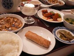 夕飯食べに行きました。_c0035843_23504896.jpg