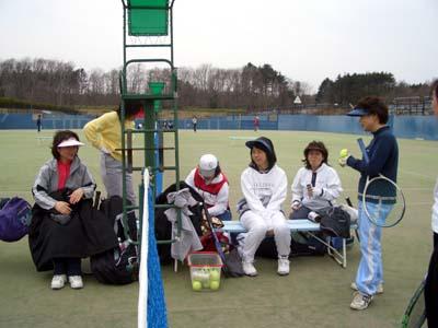 野幌総合運動公園テニスコート_b0019313_19565918.jpg