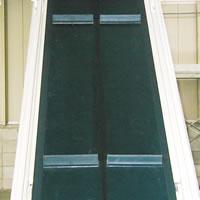 箱物傾斜搬送ベルトコンベアのコンベアベルトには3種類があります。_c0056840_1723181.jpg