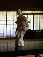今日から晏侶石塑像展-「やるべきことはやった」-_c0014967_0515227.jpg