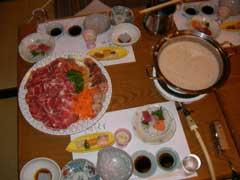 がんこ寿司本店_b0054727_052319.jpg