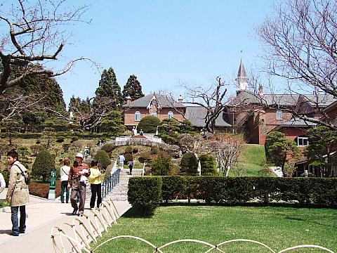 函館・トラピスチヌ修道院~大沼へ_b0053765_2126174.jpg