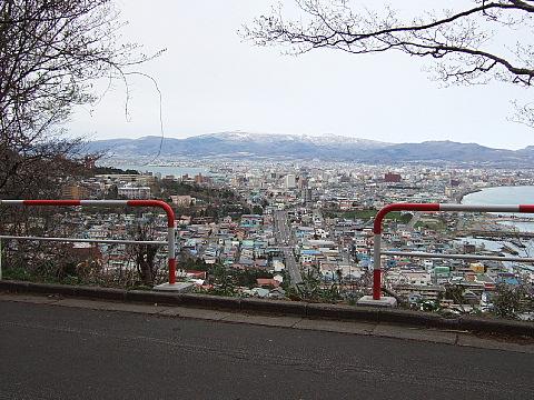 函館の夜景☆_b0053765_22141720.jpg
